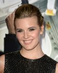 Celebrities Wonder 99171085_non-stop-los-angeles-premiere_Maggie Grace 4.jpg