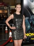 Celebrities Wonder 99488093_non-stop-los-angeles-premiere_Maggie Grace 3.jpg