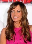 Celebrities Wonder 30402078_Mr-Peabody-Sherman-premiere_Allison Janney 2.jpg