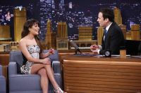Celebrities Wonder 65148257_lea-michele-The-Tonight-Show-Starring-Jimmy-Fallon_4.jpg