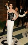 Celebrities Wonder 99502887_anne-hathaway-vanity-fair-oscar-party_1.jpg