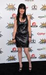 Celebrities Wonder 32580389_6th-Annual-Revolver-Golden-Gods-Award-Show_Pauley Perrette 1.jpg