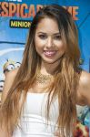 Celebrities Wonder 36112220_Despicable-Me-Minion-Mayhem-premiere_Jasmine Villegas 2.jpg