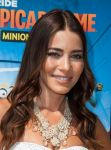 Celebrities Wonder 60966558_Despicable-Me-Minion-Mayhem-premiere_Adriana Fonseca 2.jpg