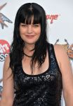 Celebrities Wonder 62799325_6th-Annual-Revolver-Golden-Gods-Award-Show_Pauley Perrette 2.jpg