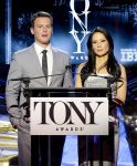 Celebrities Wonder 67693661_lucy-liu-2014-Tony-Awards-Nominations-Ceremony_5.jpg