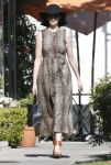 Celebrities Wonder 71055779_anne-hathaway-leopard-print-dress_1.jpg