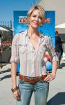 Celebrities Wonder 77309205_Despicable-Me-Minion-Mayhem-premiere_McKenzie Westmore 2.jpg