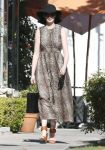 Celebrities Wonder 86752949_anne-hathaway-leopard-print-dress_2.jpg