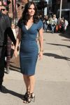 Celebrities Wonder 95584580_courteney-cox-letterman_1.JPG