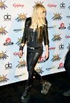 Celebrities Wonder 97593974_6th-Annual-Revolver-Golden-Gods-Award-Show_Taylor Momsen 1.jpg