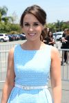 Celebrities Wonder 25821789_Ovarian-Cancer-Research-Fund-Super-Saturday-LA_Lacey Chabert 2.JPG