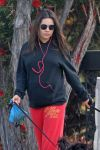 Celebrities Wonder 60274956_pregnant-mila-kunis-dogs_4.jpg