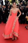 Celebrities Wonder 65275141_The-Homesman-Premiere-Cannes_Freida Pinto 1.jpg