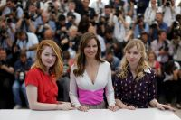 Celebrities Wonder 65732985_The-Homesman-photocall-Cannes_3.JPG