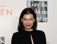 Celebrities Wonder 84503486_An-Evening-With-Women_Milla Jovovich 1.JPG