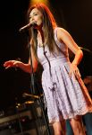 Celebrities Wonder 85911077_Were- All-4-The-Hall-Benefit-Concert_Kacey Musgraves 2.jpg