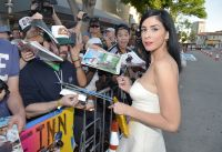 Celebrities Wonder 87083431_A-Million-Ways-To-Die-In-The-West-Premiere_Sarah Silverman 2.jpg