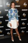 Celebrities Wonder 99567669_entertainment-weekly-abc-upfront-party_Chloe Bennet 1.jpg