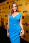 Celebrities Wonder 22991349_2014-Crystal-And-Lucy-Awards_Arielle Kebbel 2.jpg