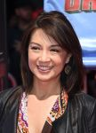 Celebrities Wonder 26987849_How-To-Train-Your-Dragon-2-Premiere_Ming-Na Wen 2.jpg