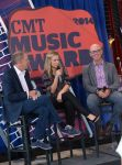 Celebrities Wonder 52806148_kristen-bell-2014-CMT-Music-Awards-Press-Conference_1.jpg