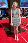 Celebrities Wonder 62811243_How-To-Train-Your-Dragon-2-Premiere_Greer Grammer 1.jpg