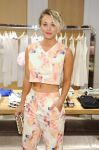 Celebrities Wonder 7552733_Launch-Of-The-Little-White-Dress_Kaley Cuoco 4.jpg