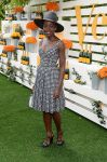 Celebrities Wonder 76675196_Seventh-Annual-Veuve-Clicquot-Polo-Classic_Lupita Nyong'o 1.jpg