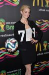Celebrities Wonder 83644004_2014-FIFA-World-Cup-McDonald-Launch-Party_3.jpg