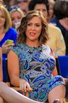 Celebrities Wonder 93858256_pregnant-alyssa-milano-good-morning-america_4.jpg