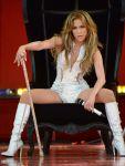 Celebrities Wonder 95581656_jennifer-lopez-Performing-Good-Morning-America_2.jpg