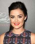 Celebrities Wonder 96964763_Pretty-Little-Liars-100th-episode-celebration-party_Lucy Hale 4.jpg