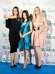 Celebrities Wonder 98375220_Maleficent-photocall-in-Tokyo_4.jpg