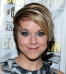 Celebrities Wonder 11375949_Legends-2014-Comic-Con_Tina Majorino 3.jpg