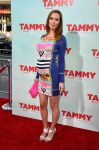 Celebrities Wonder 73057061_Tammy-Los-Angeles-Premiere_Eva Amurri Martino 1.jpg