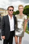 Celebrities Wonder 80723627_christian-dior-couture-show_Charlize Theron 3.jpg