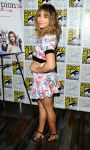 Celebrities Wonder 9583087_katharine-mcphee-comic-con_4.JPG