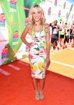 Celebrities Wonder 97225188_2014-Nickelodeon-Kids-Choice-Sports-Awards_Audrey Whitby 1.jpg