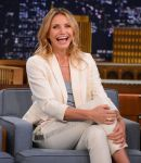 Celebrities Wonder 99683567_cameron-diaz-Tonight-Show-Starring-Jimmy-Fallon_2.jpg
