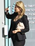 Celebrities Wonder 23787016_pregnant-ali-larter_5.JPG