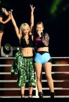 Celebrities Wonder 32632809_2014-Budweiser-Made-In-America-Festival_Iggy Azalea and Rita Ora 1.jpg