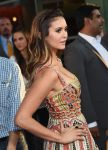 Celebrities Wonder 48578512_Lets-Be-Cops-premiere-LA-nina-dobrev_3.jpg