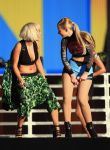Celebrities Wonder 65417702_2014-Budweiser-Made-In-America-Festival_Iggy Azalea and Rita Ora 3.jpg