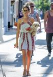 Celebrities Wonder 71940777_ashley-tisdale-with-her-dog_1.jpg