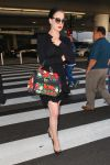 Celebrities Wonder 74237111_dita-von-teese-lax-airport_2.jpg