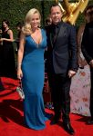 Celebrities Wonder 8793123_2014-Creative-Arts-Emmy-Awards_Jenny McCarthy 1.jpg