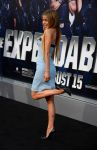 Celebrities Wonder 93421701_The-Expendables-3-LA-premiere_Carmen Electra 2.jpg