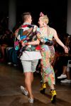 Celebrities Wonder 97111001_miley-cyrus-jeremy-scott-fashion-show_4.jpg