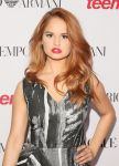 Celebrities Wonder 23079341_12th-Annual-Teen-Vogue-Young-Hollywood-Party_Debby Ryan 2.jpg